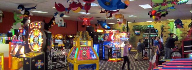 Arcade image 1