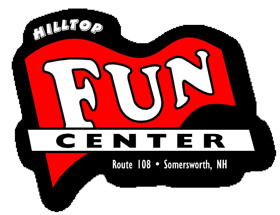Party Invitations – Hilltop Fun Center